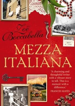 Mezza Italiana by Zoë Boccabella