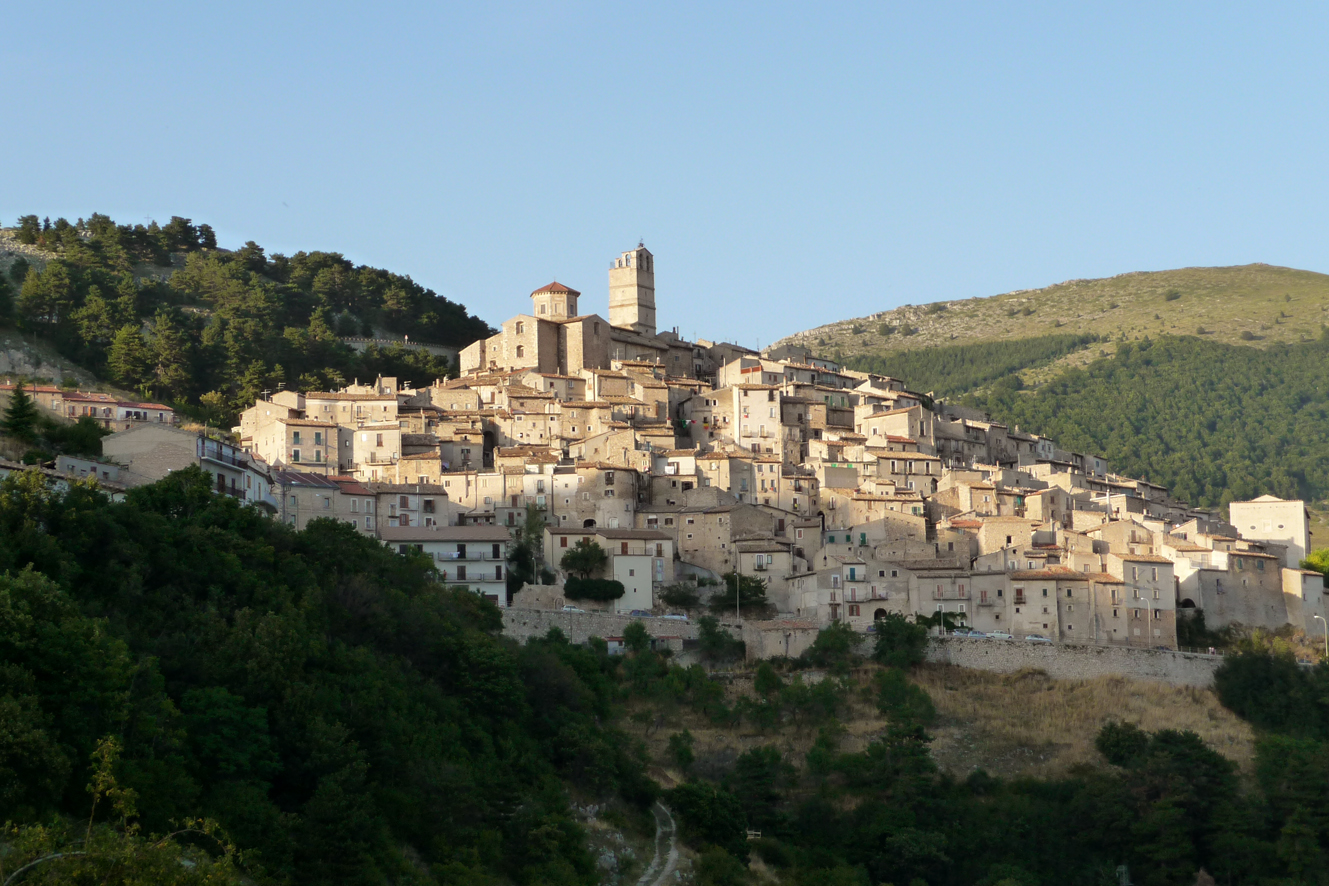castel del monte - photo #37