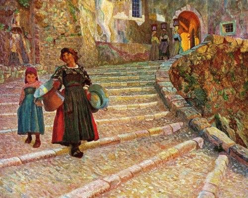Civita d'Antino Abruzzo