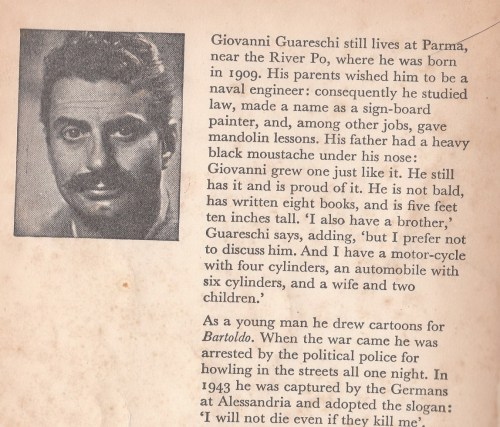 giovanni guareschi blurb