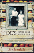 Joe's Fruit Shop and Milk Bar