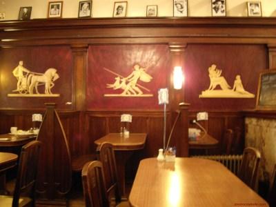Paragon Cafe