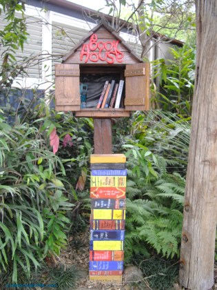 book house maleny