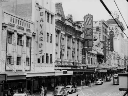 Queen St 1939