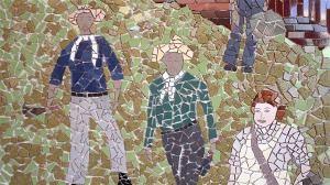Ingham mosaic 2