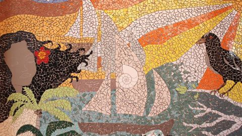 Ingham mosaic 3
